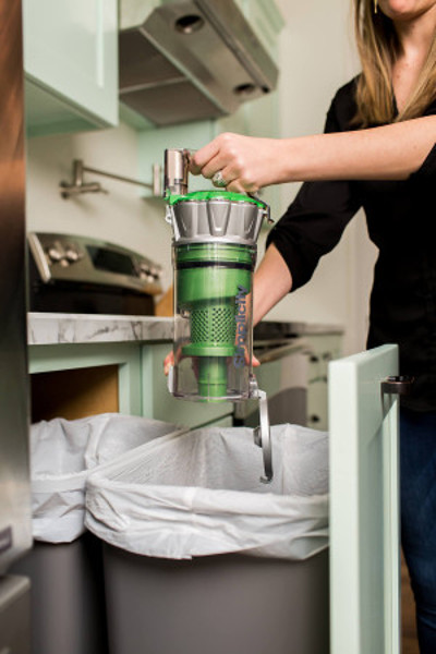 AGOGO Cordless Hard Floor Vacuum